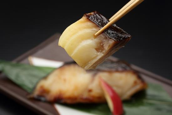 Kyoto Cuisine Eijuan