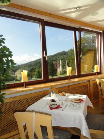 Hotel Berghof Aufnahme