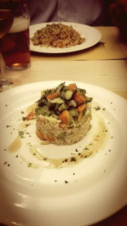 Ristorante Vegetariano Arcobaleno