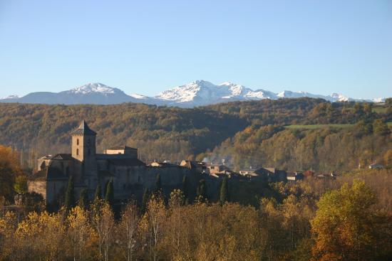 L'Abbaye Chateau De Camon