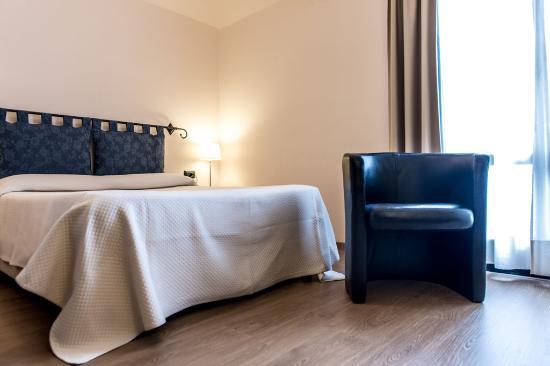 Hotel Astor: camera DUS