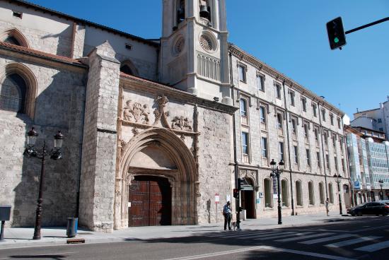 Obraz NH Collection Palacio de Burgos