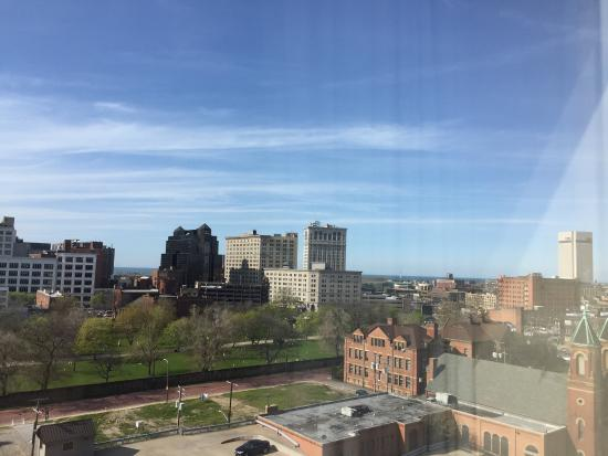 Picture Of Hilton Garden Inn Cleveland Downtown Cleveland Tripadvisor