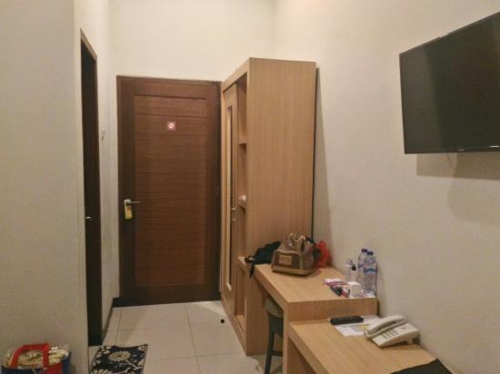 room 111 clean spacious great picture of villa puri teras rh tripadvisor com