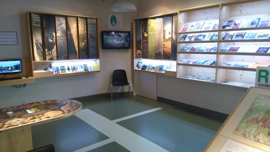 Saint-Nazaire-en-Royans, Frankrike: Documentations de l'Office de Tourisme