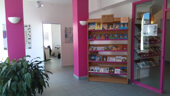 Office de Tourisme Vercors Drôme-accueil de St Jean en Royans