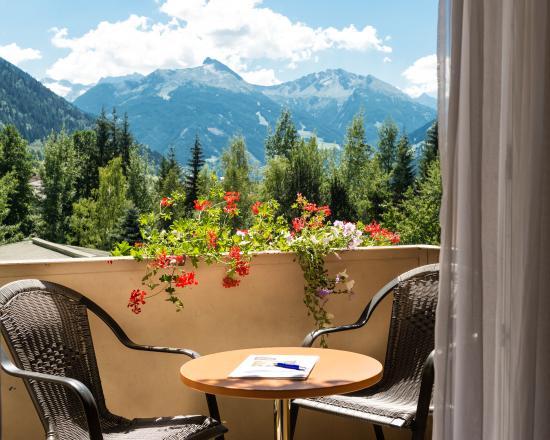 Hotel Germania Bad Hofgastein Austria