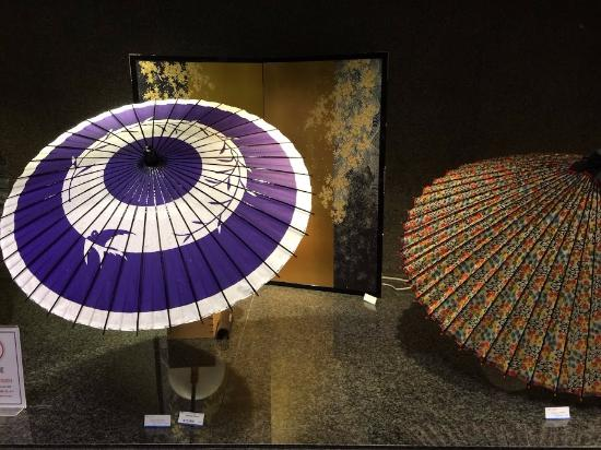 Beautiful Traditional Japanese Umbrellas Picture Of Kyoto