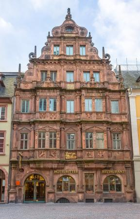 Photo of Hotel Zum Ritter St. Georg Heidelberg