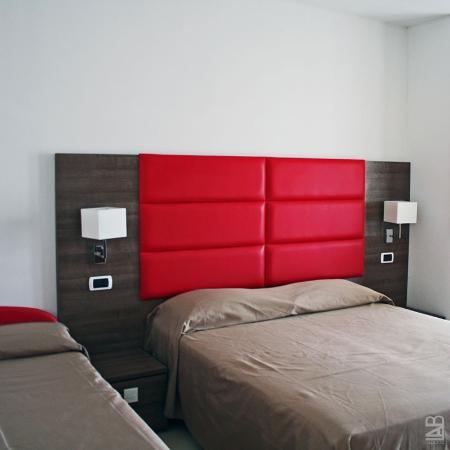 Hotel Buratti: Camere #Hotel #Buratti #Cervia