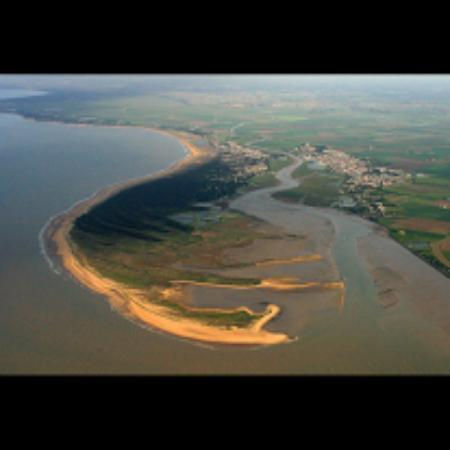 La Faute sur Mer, Prancis: Le bureau