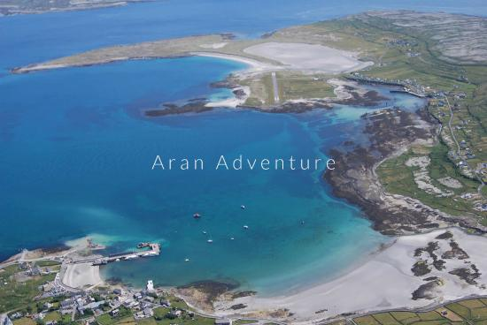 Aran Island Accommodation Reviews