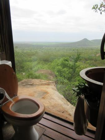 Kwa Madwala Private Game Reserve-bild