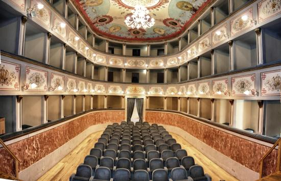 Theater Luigi Mercantini