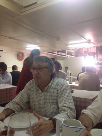 Restaurante Salta o Muro: Restaurante Salto ao Muro, Matosinhos