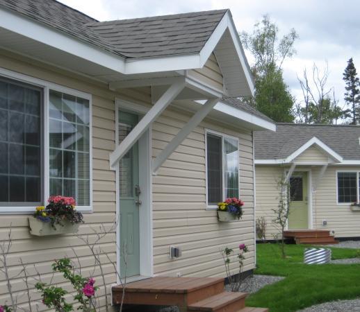 Alaska garden gate b b updated 2017 b b reviews Alaska garden gate b b and cottages