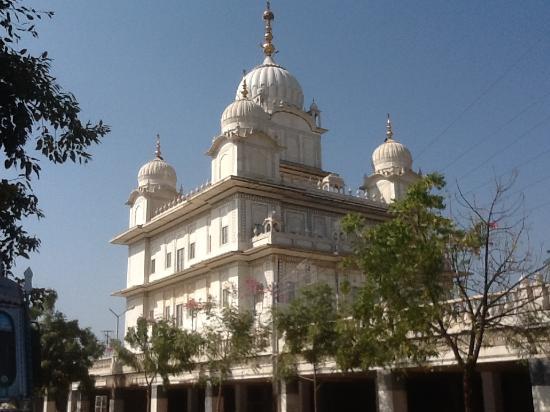 Gurudwara Data Bandi Chhod Qilla Gwalior