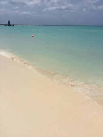 New Renovations at the Riu Aruba