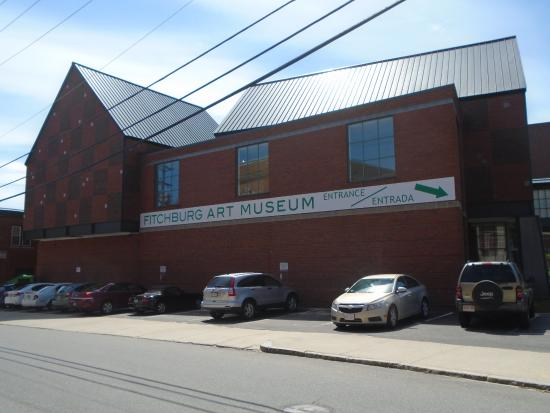 ‪Fitchburg Art Museum‬