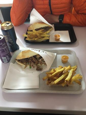 Kebab Et Cie