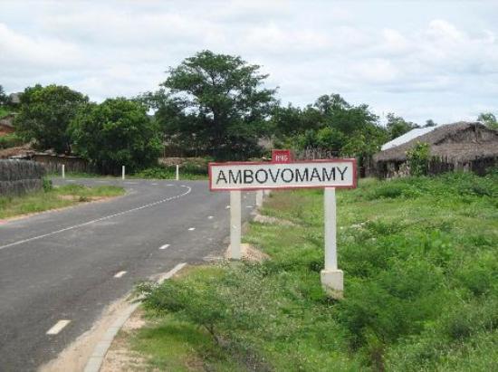 Mahajanga Province, Madagascar : Between Mamikony and Antsohihy