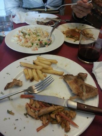 Restaurante Santa Teresa