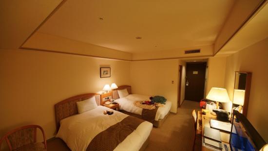 Foto de Hotel Centnovum Kyoto