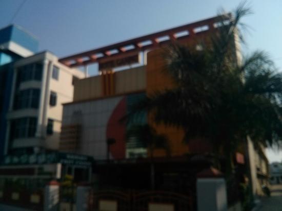 Foto de Hotel Ganpat