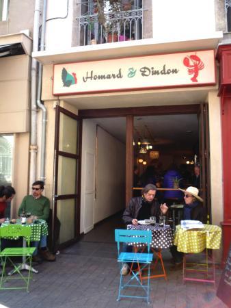 Homard & Dindon