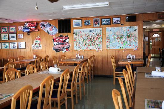 Sambo's Tavern