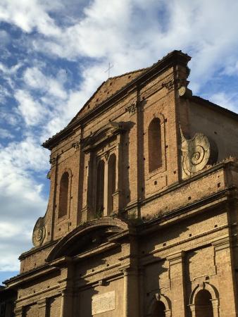 Chiesa di San Filippo Neri o del Suffragio