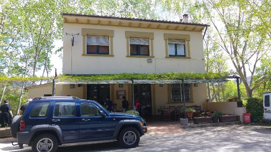 Restaurant Hostal Nou Cal Ganso