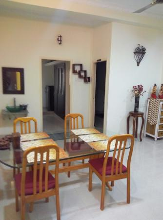 Studio Apartment Chennai bhuvi serviced apartments (chennai) - apartment reviews, photos