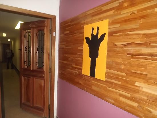 Girafa's Hostel