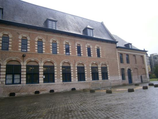 Tourcoing, Francia: L'hospice