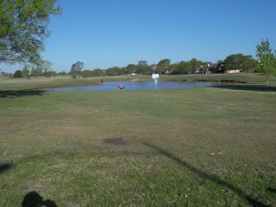 Harrison Park  Wichita