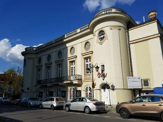 Teatr Polski im. Arnolda Szyfmana