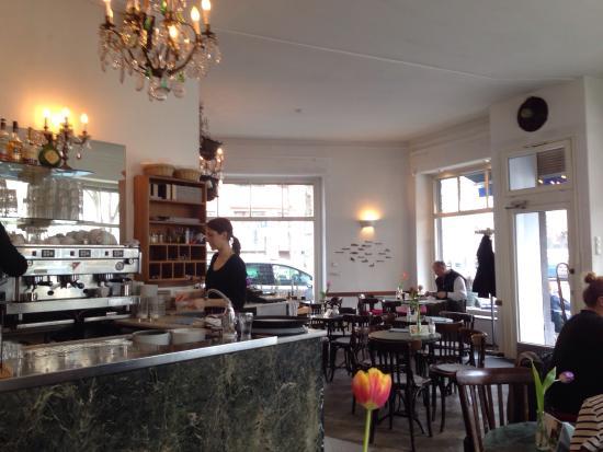 Cafe Leuchte Köln : caf r merpark mein stammcafe bild von cafehaus ~ Watch28wear.com Haus und Dekorationen