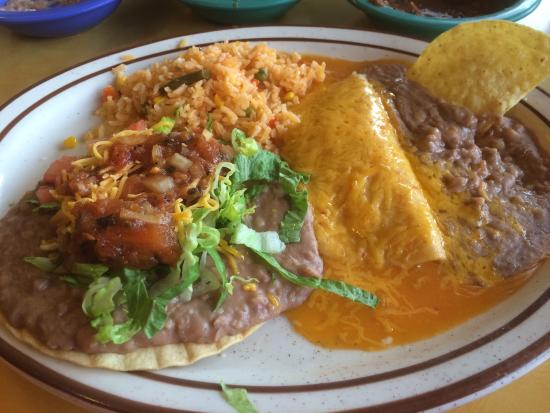 Excellent For Utah County Review Of La Costa Restaurant