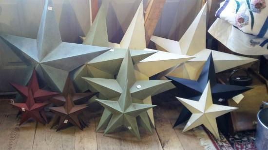 Innisfil, Canadá: Stars