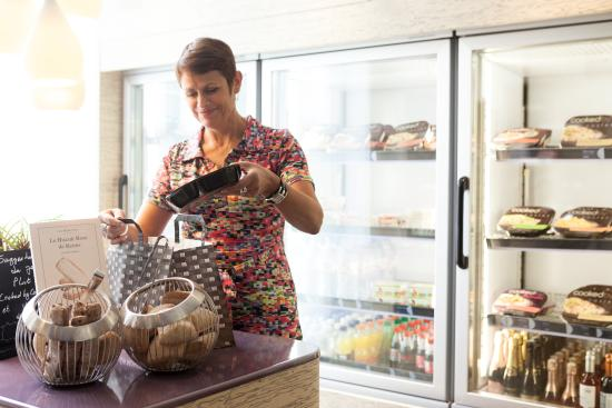 Novotel suites reims centre frankrike omd men och for Boutique hotel reims