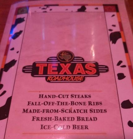 Texas Roadhouse: IMG_20160429_053621_large.jpg