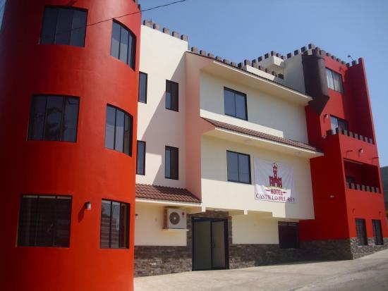 Hotel Castillo Del Rey