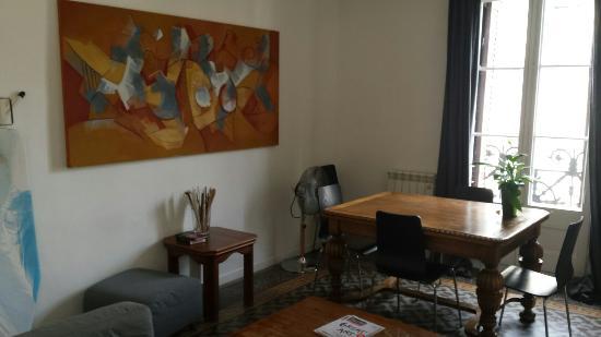 Apartments Gran Via: 20160428_170641_large.jpg