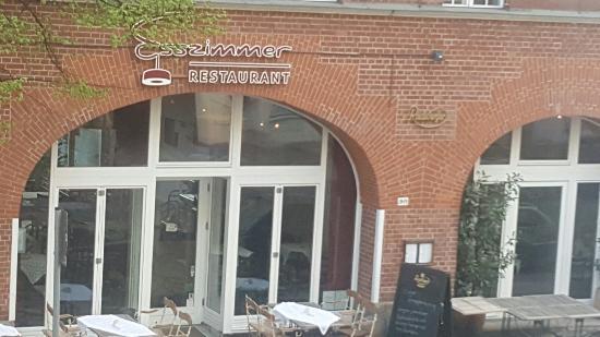 restaurant esszimmer, berlin - mitte - restaurant reviews, phone