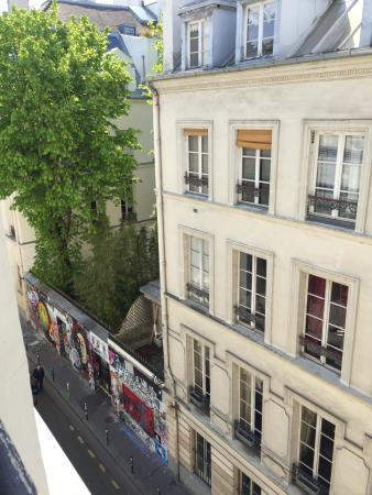 Hotel Verneuil Image