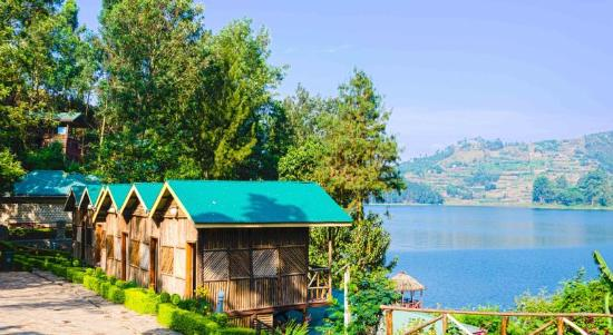 Photo of Lake Bunyonyi Overland Resort Kisoro
