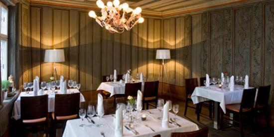 Cafè & Restaurant Nüsslein