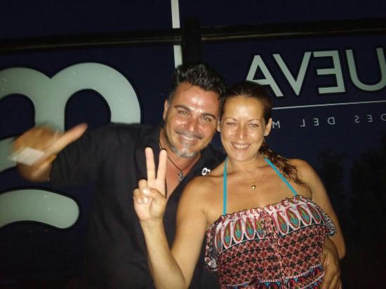 Restaurante La Cueva Del Mar: Desde La Cueva Del Mar Queremos Darle La  Oportunidad De