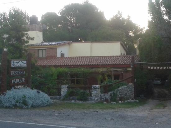 Hosteria Monte Berico